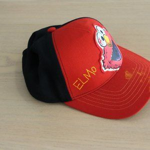 Coppertone Accessories - Sesame Street Hat Bundle, Elmo, Cookie Monster